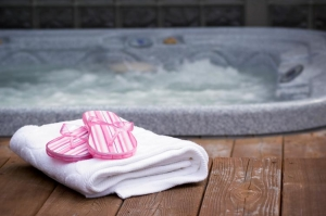 Norspa Spa and Hot Tub Servicing